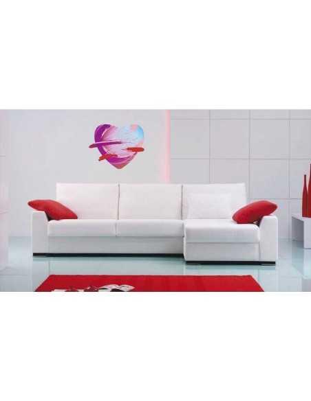 Corazon Multicolor