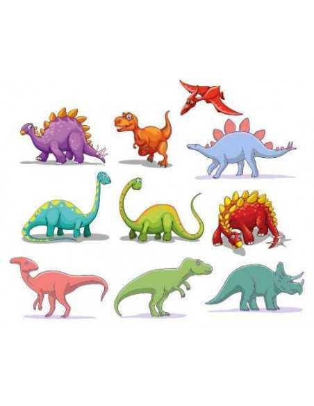 Animales colección 1