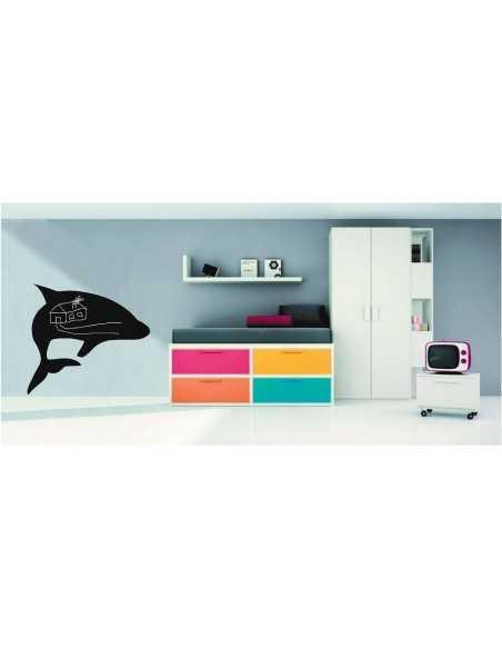 Pizarra Delfin