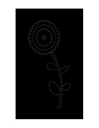Formas Flor