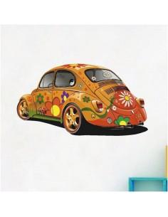 Escarabajo Hippie
