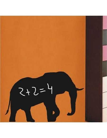 Pizarra Elefante