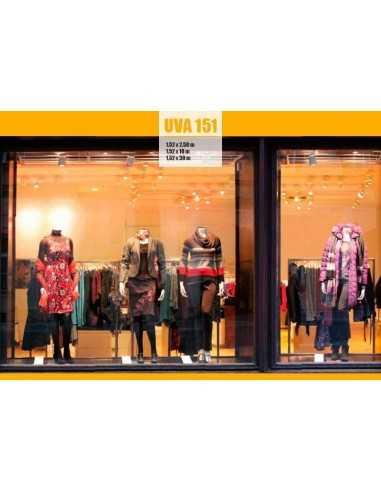 Anti-descoloración UVA 151 Interior
