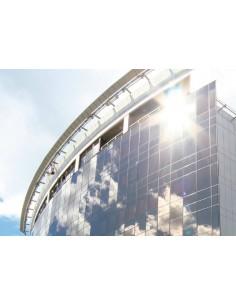 Lámina solar SOL 332 exterior