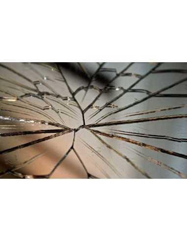Lámina seguridad espejos DOS 060 Interior