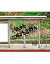 Lámina anti-graffiti AGI 100