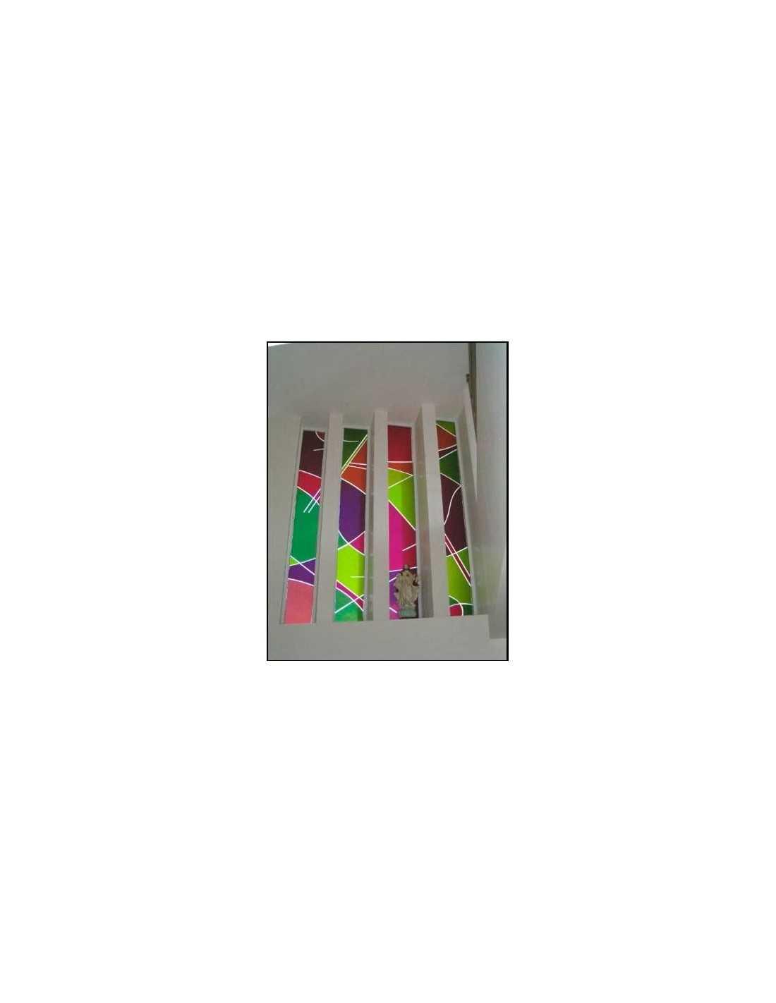 L mina de color transparente - Laminas de plastico transparente ...