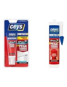 Ceys Montack Express