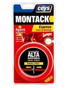 Ceys Montack Express cinta blister