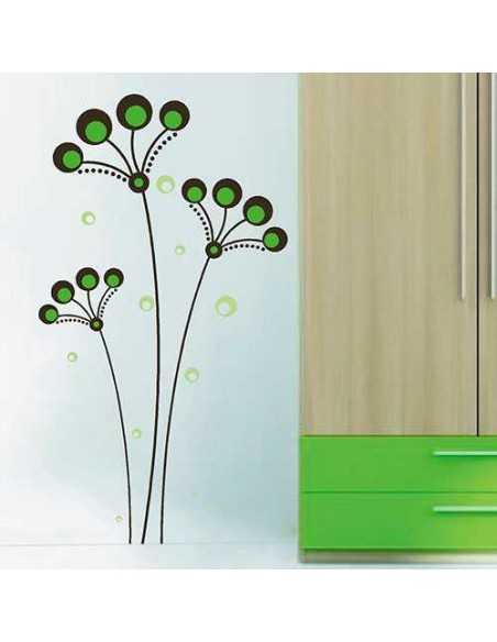 3 Flores Raras