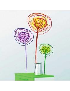 Flores Garabato