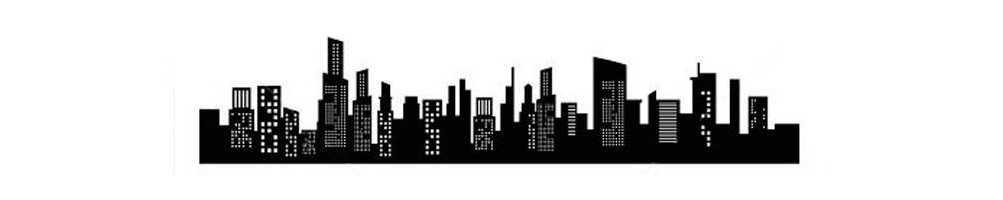 vinilos ciudad
